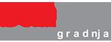stilles gradnja Logo